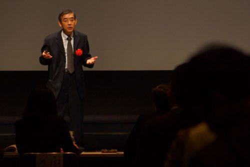 朝日マップ株式会社 遠藤 久資氏の写真