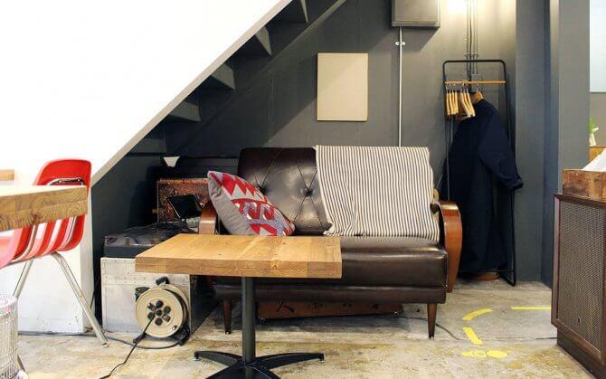 """独立のタイミングは、先を見た""""将来の時間軸""""で考える 建築事務所にシェアキッチンを併設し、チャレンジショップを支援する「藤棚デパートメント」オーナー 永田賢一郎さん"""